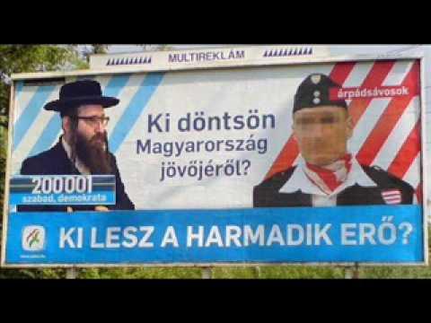 A Jobbikhoz közeli kuruc.info így parodizálta a liberálisokat pár éve.